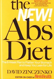 New! Abs Diet the 6-week Plan to Flatten Your Stomach