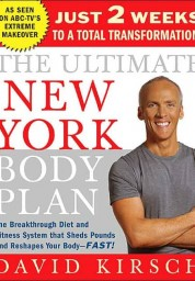 Ultimate New York Body Plan