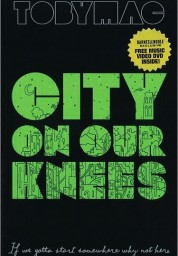 City on Our Knees (No Jackets)