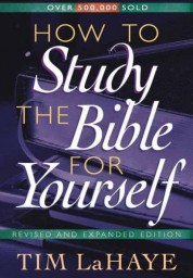 How to Study the Bible for Yourself