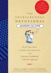 Intellectual Devotional Modern Culture
