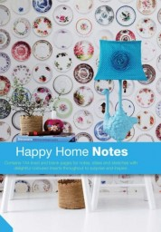 Happy Home Notes – Turquoise