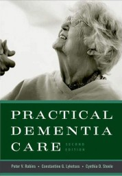 Practical Dementia Care 2nd Edition