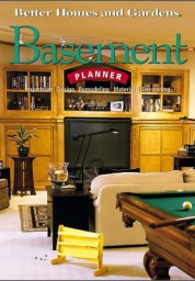 Basement Planner: Better Homes & Gardens
