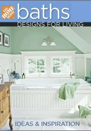 Baths Designs for Living