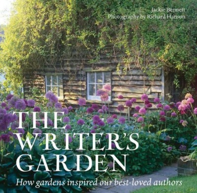 Writer's Garden: How gardens inspired our best-loved authors
