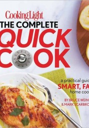 Cooking Light The Complete Quick Cook