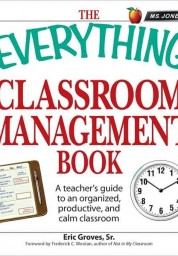 Everything Classroom Management Book