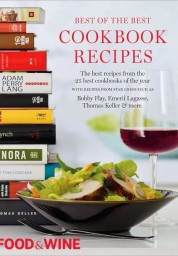 Best of the Best Cookbook Recipes, Vol. 13