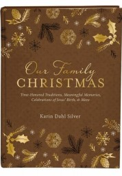 Our Family Christmas: A Keepsake Journal