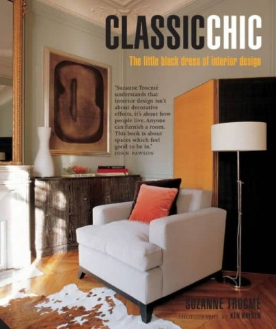 Classic Chic: The Little Black Dress of Interior Design