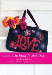 Love Stitching Notebook – Love