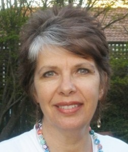 Lisa Wissink, author of the Creative Seed